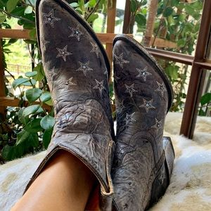 Perfect condition OLD Gringo leather boots 💫